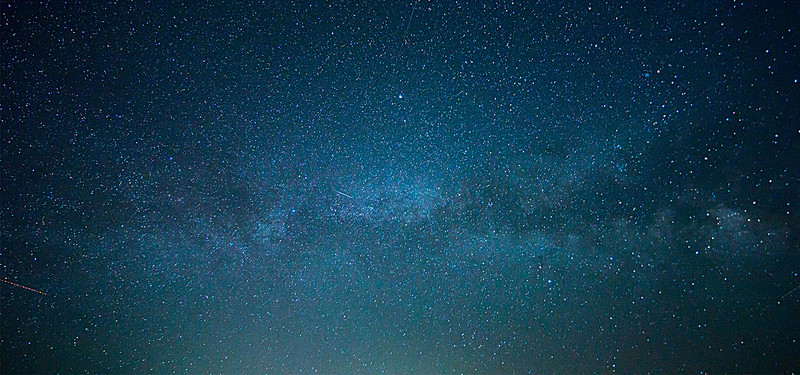Starry Sky Background PNG - 151287