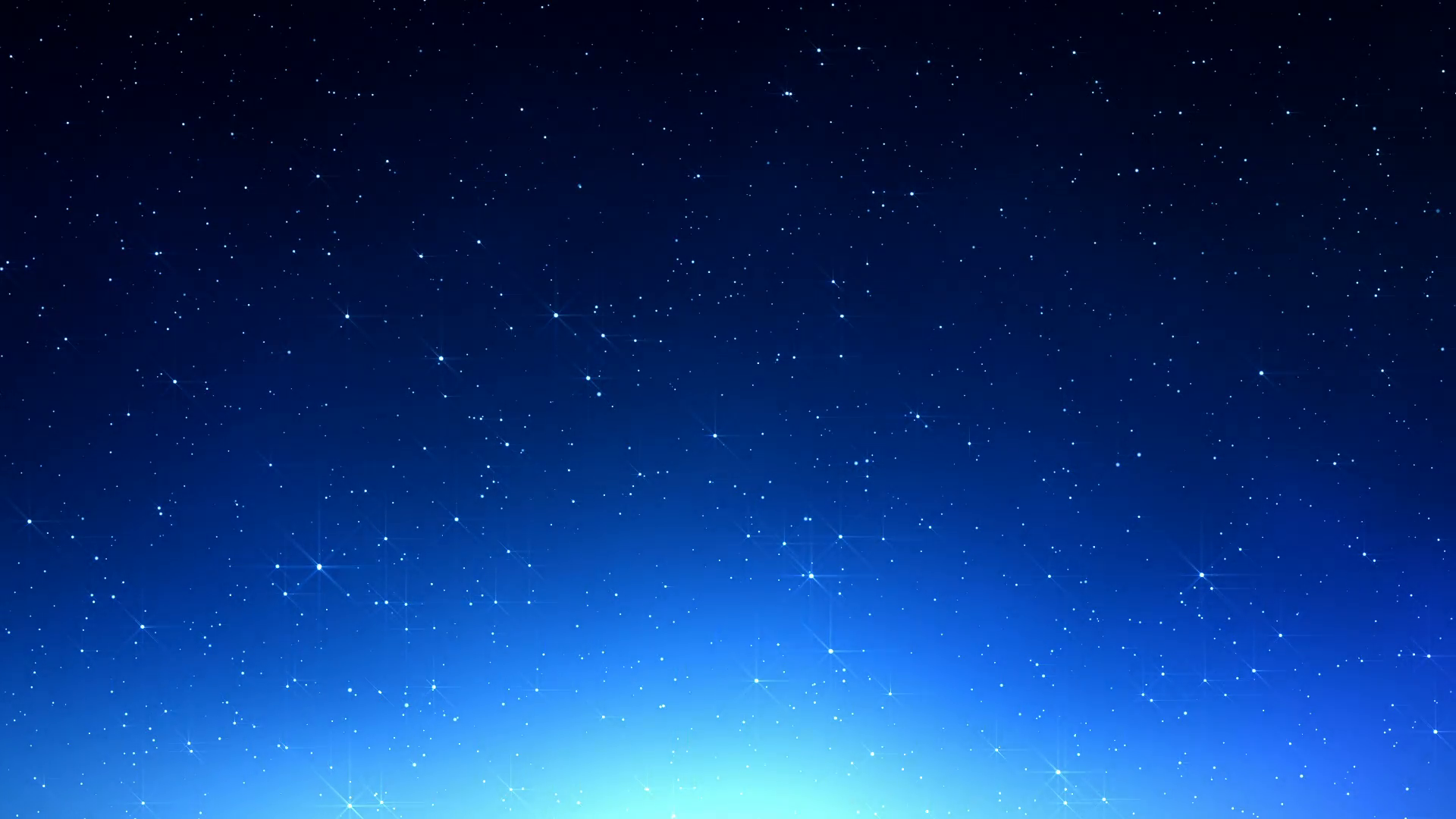 Starry Sky Background PNG - 151285