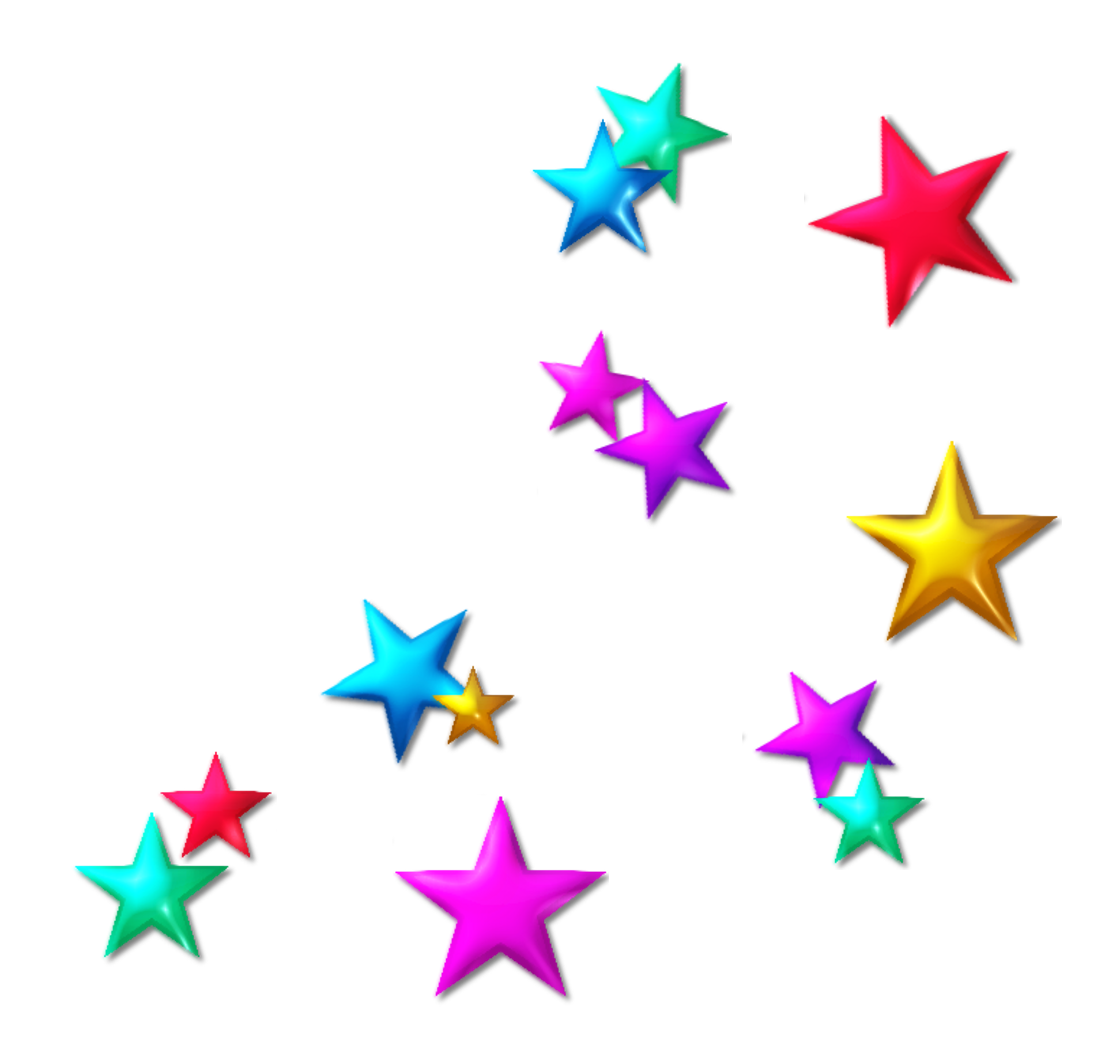 Stars Png PNG Image - Stars PNG