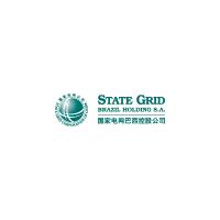 State Grid Logo PNG - 30058