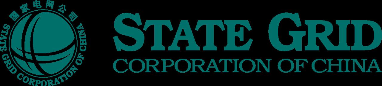 State Grid Logo PNG