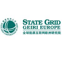 State Grid Logo PNG - 30056