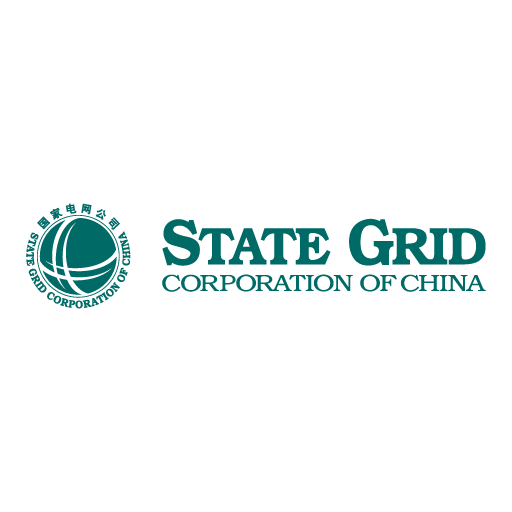 State Grid Logo Vector PNG