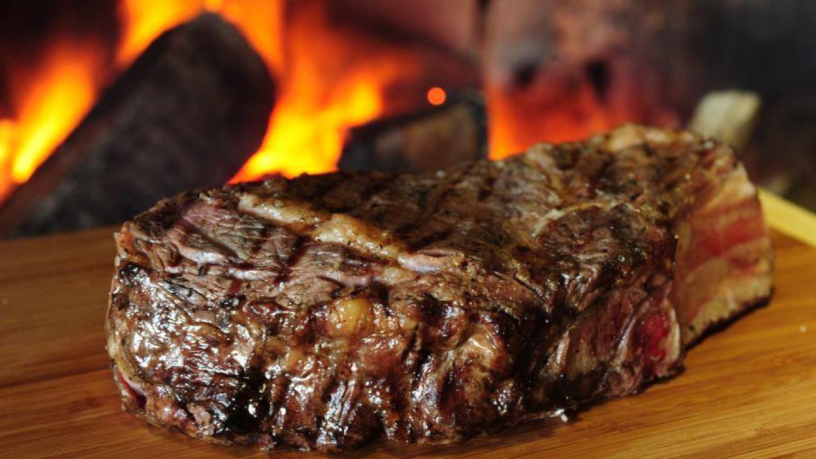 Steak PNG HD - 122555