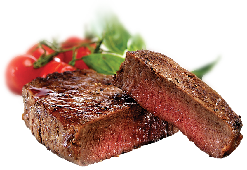 Bonfilet SteakHouse - Steak PNG HD