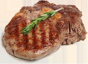 Steak PNG HD - 122545