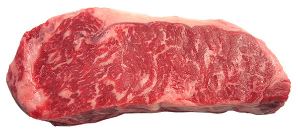 New York Strip Steaks - Steak PNG HD