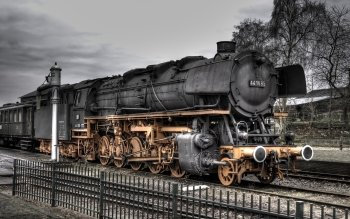 Steam Train · HD Wallpaper | Background Image ID:110916 - Steam Train PNG HD