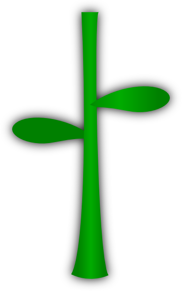 Download this image as: - Stem Of A Plant PNG