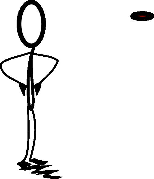 Stick Figure PNG HD - 129674