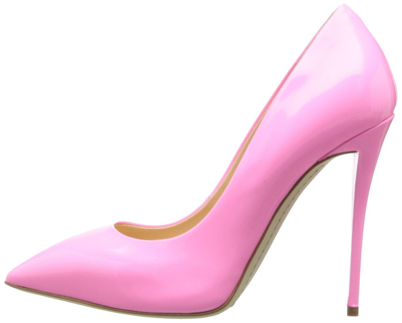 Buy Pink Heels - Stiletto Heels PNG