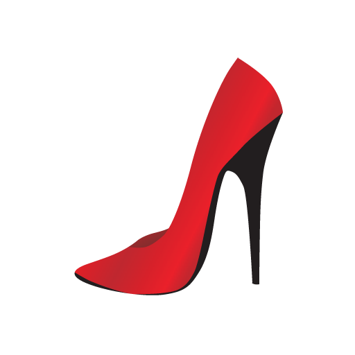 Stiletto Heels PNG - 48665