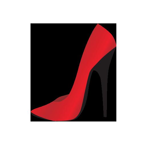 Red Velvet Shoes Tumblr