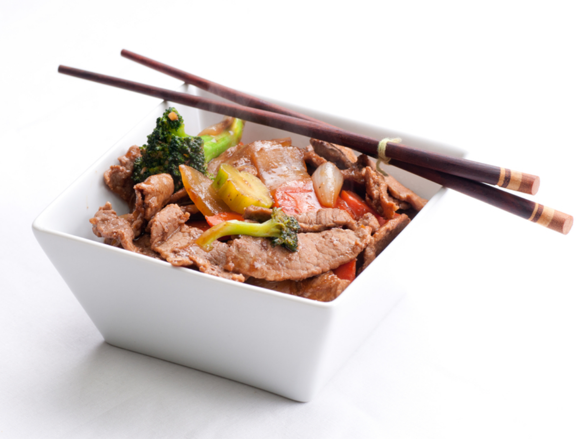 Beef Stir Fry - Stir Fry PNG