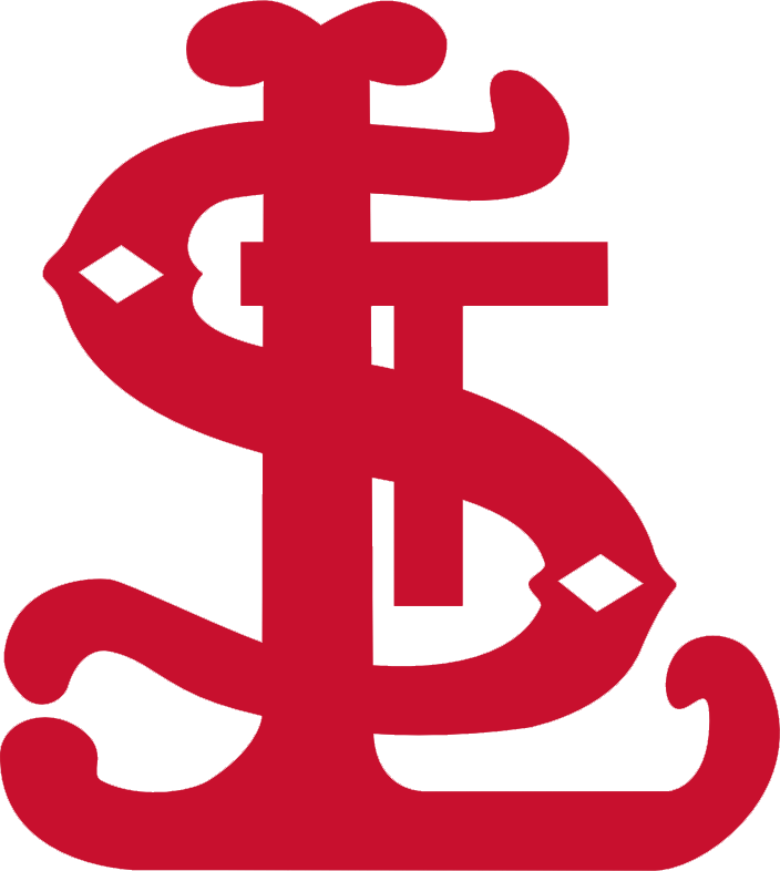 File:St. Louis Cardinals logo 1900 to 1919.png - Stl PNG