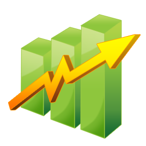Related Stock Exchange Icon Png Images - Stock Market PNG
