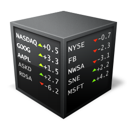 stock market icon - Stock Market PNG