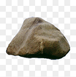 Big stone, A Big Stone, Large Stone, Great Stone PNG Image - Stone HD PNG
