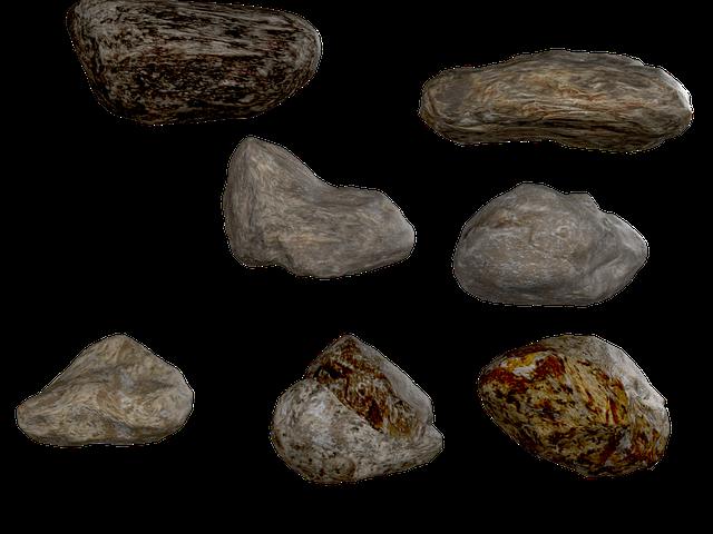Free illustration: Stone, Rock, Isolated - Free Image on Pixabay - 2010928 - Stone HD PNG
