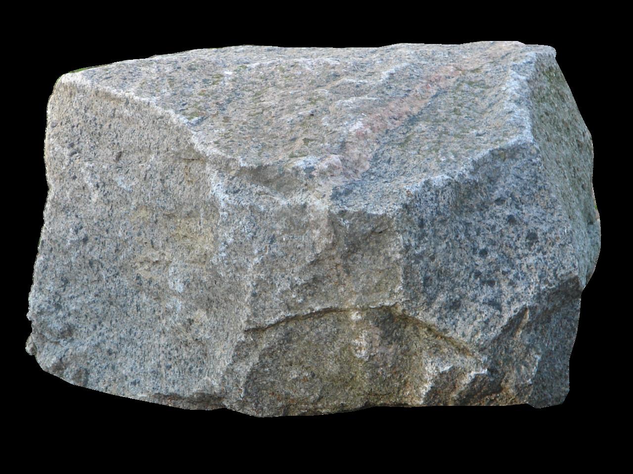 Stone #11 - Stone HD PNG