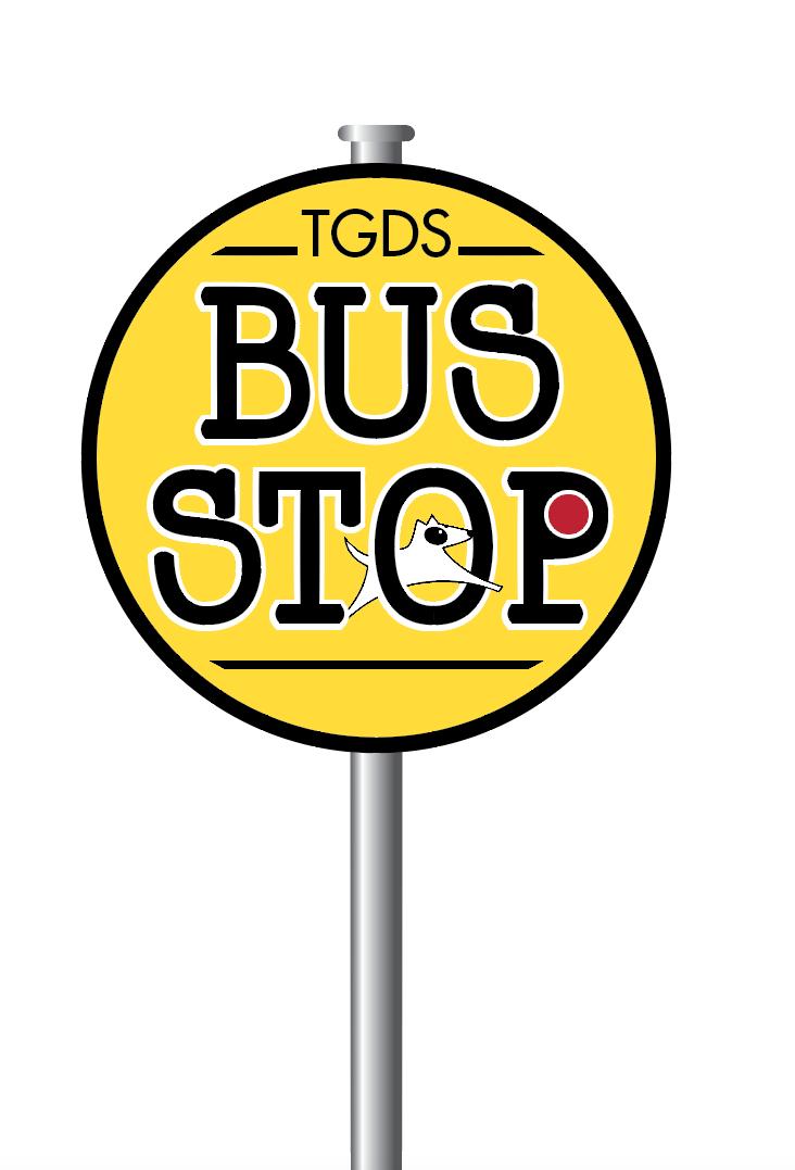Bus-Stop.png PlusPng.com  - Stop PNG HD