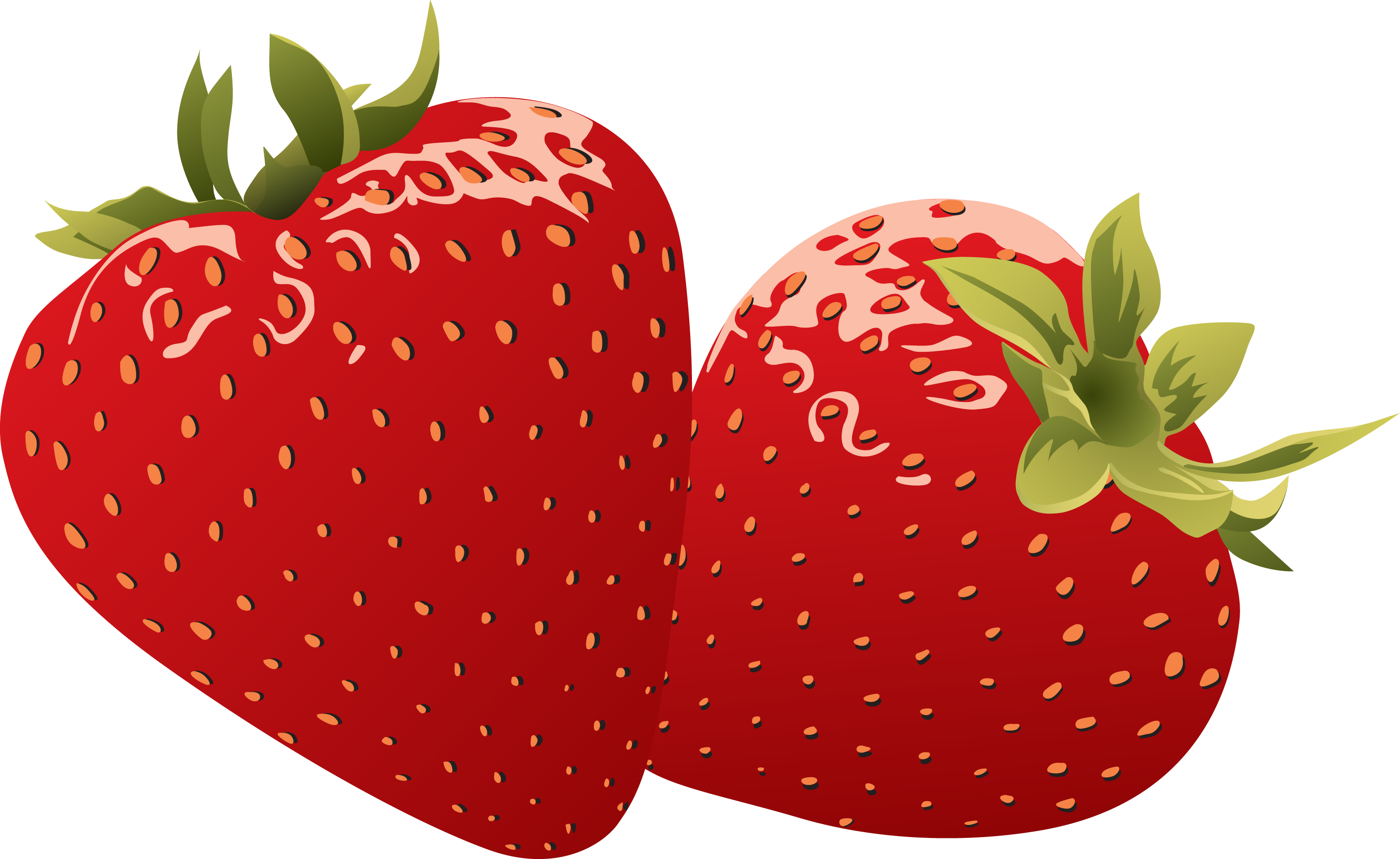 Strawberry Png7 Png - Strawberry HD PNG