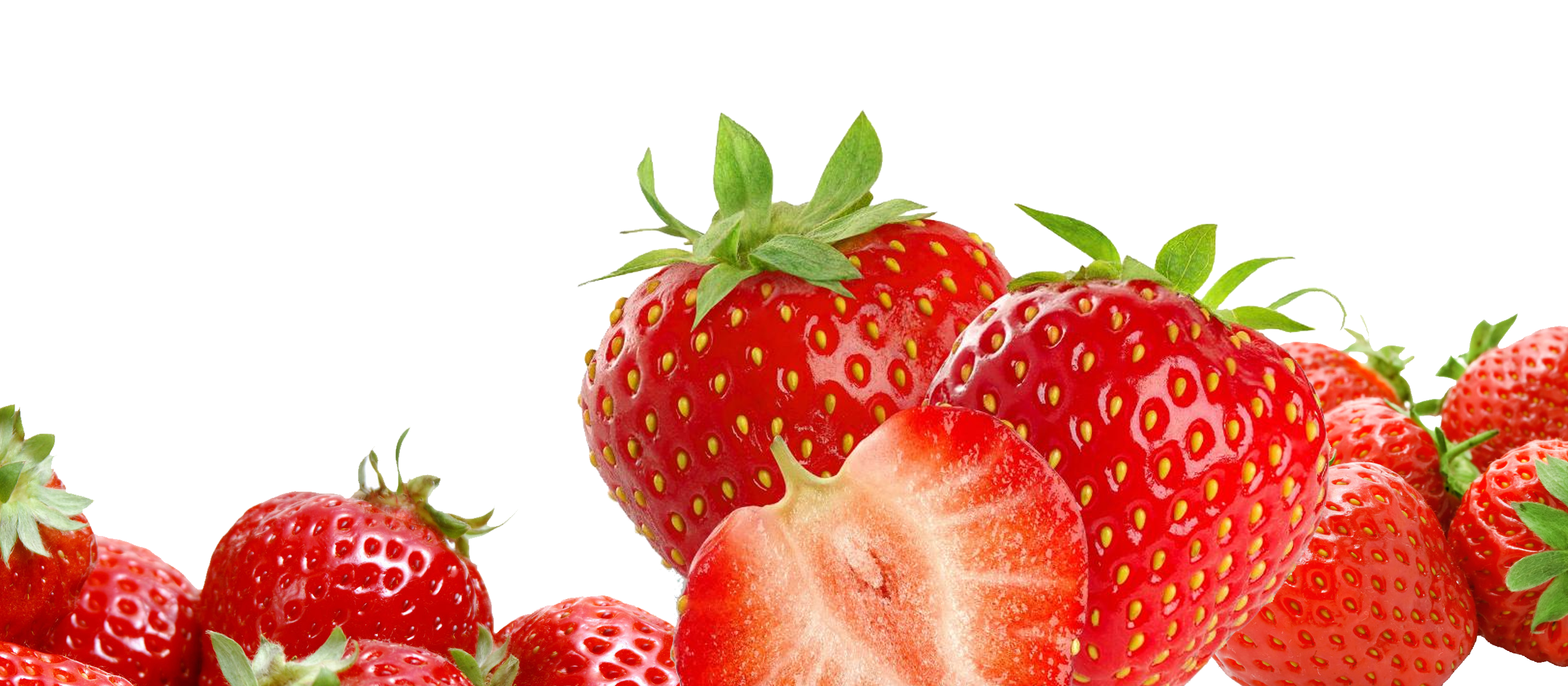 Strawberry PNG - 5178