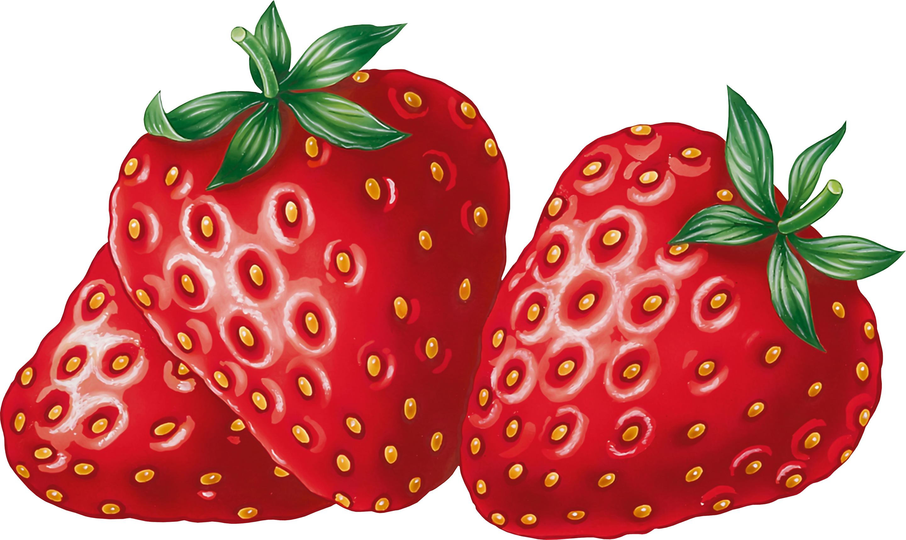 Strawberry PNG - 5177