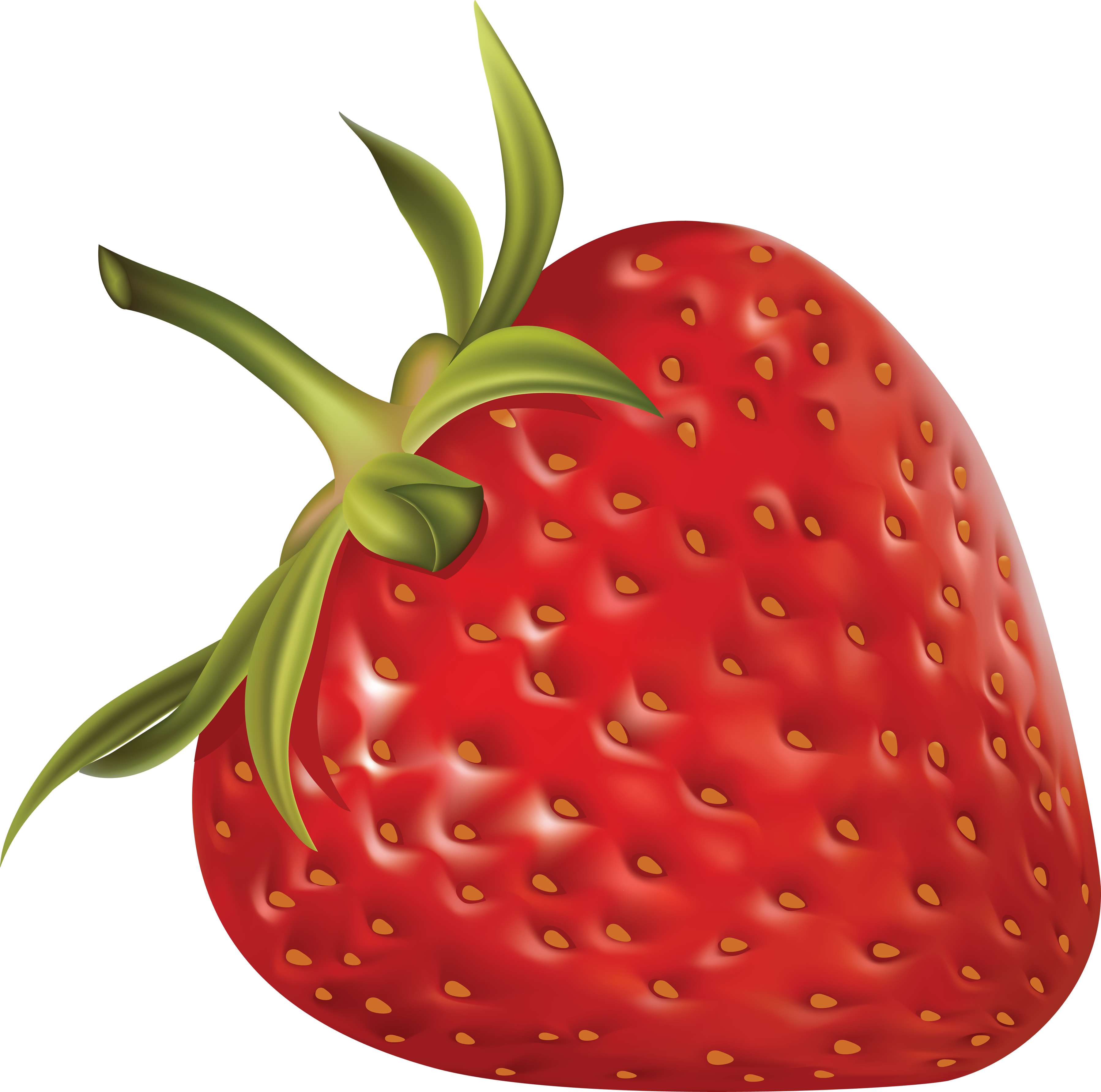 Strawberry PNG - 5171