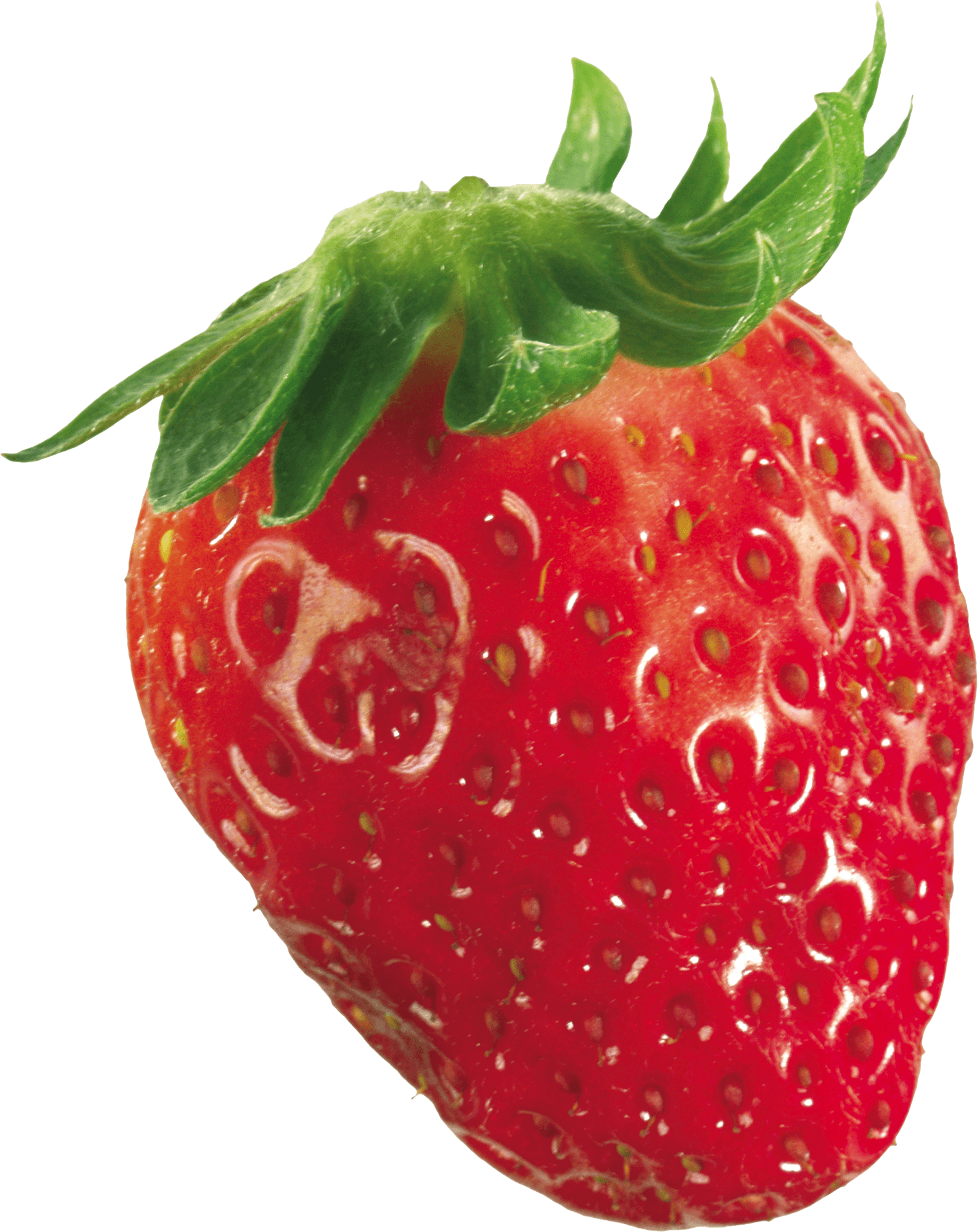 Strawberry PNG - 5168