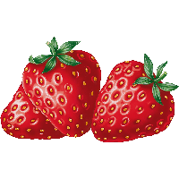 Strawberry PNG - 5166