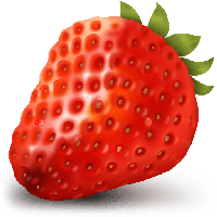 Similar Strawberry PNG Image