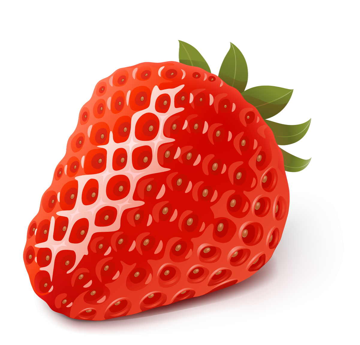 Strawberry PNG - 21050