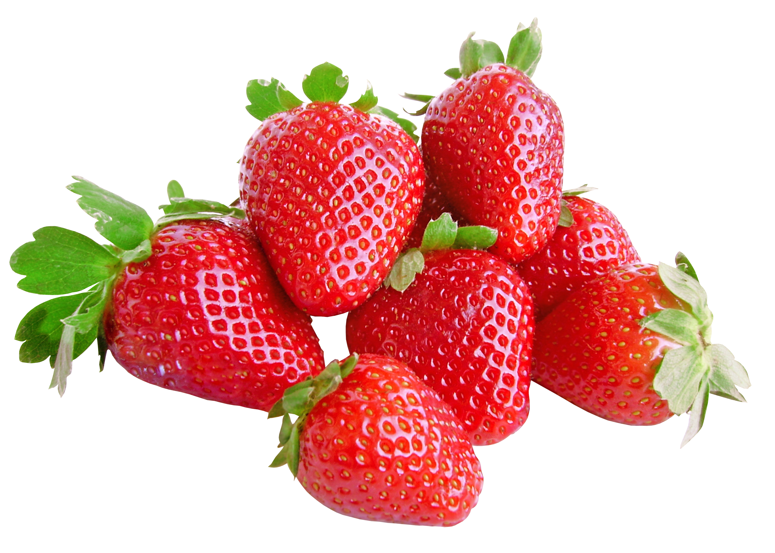 Strawberry Fruit Png image #2