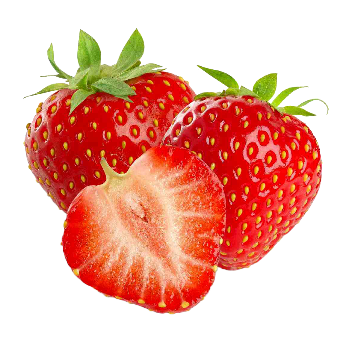 Strawberry PNG - 5165