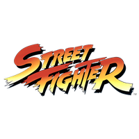 Street Fighter PNG - 1826