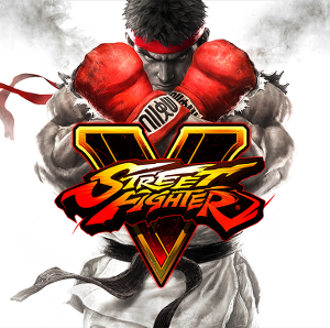 Street Fighter HD PNG - 119824