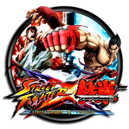Street Fighter HD PNG - 119821
