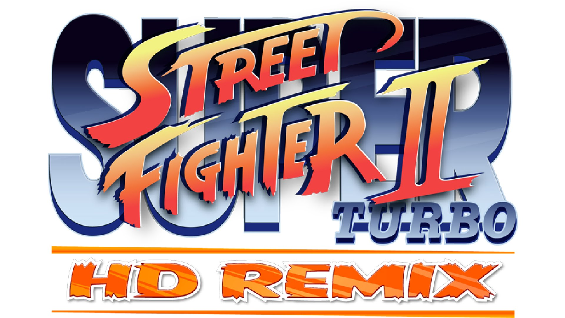 Street Fighter HD PNG - 119818