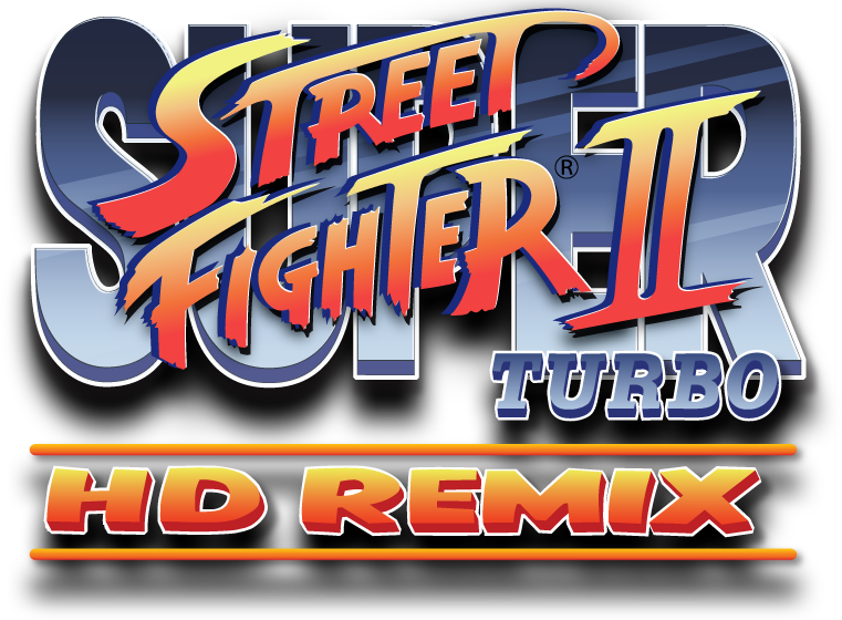 Street Fighter HD PNG - 119829
