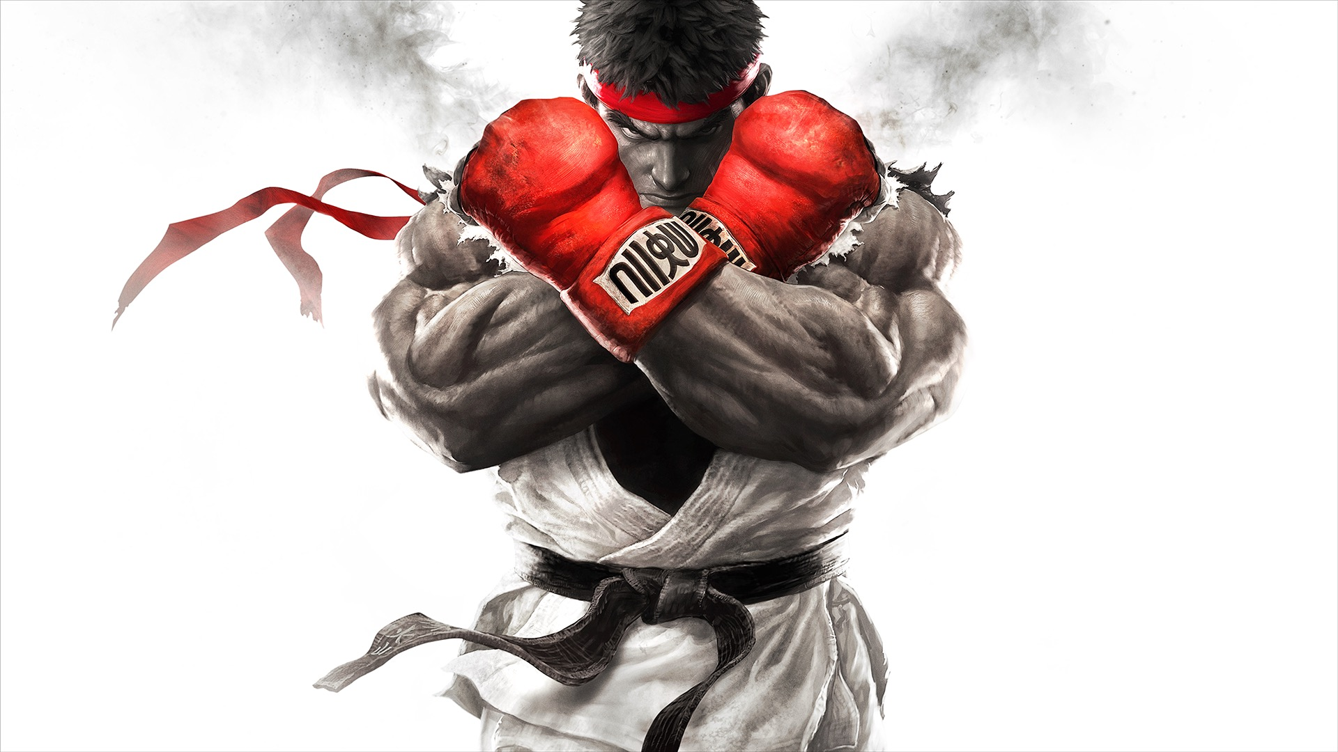 Street Fighter HD PNG - 119816