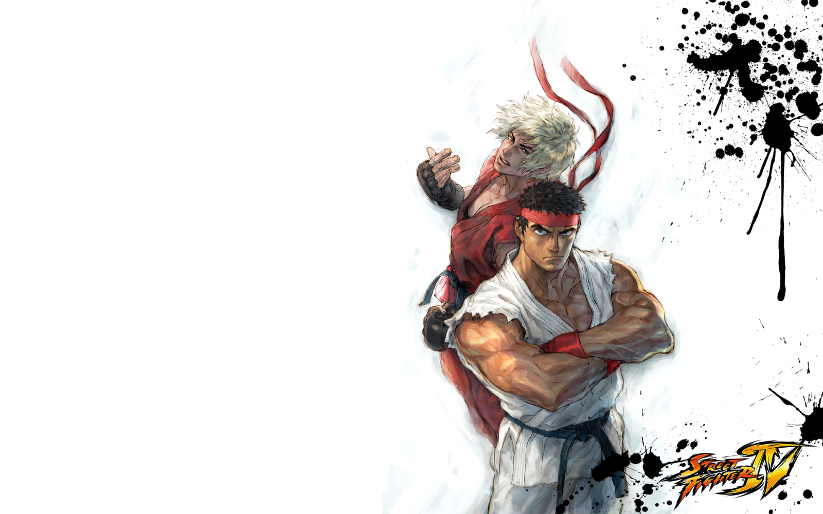 Street Fighter HD PNG - 119825