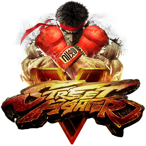 Street Fighter PNG-PlusPNG.com-512 - Street Fighter PNG