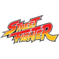 Street Fighter PNG - 1822