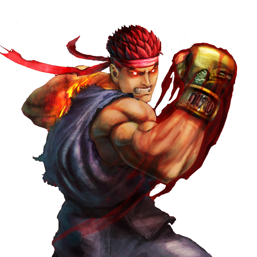 Street Fighter Iv PNG Photos - Street Fighter PNG
