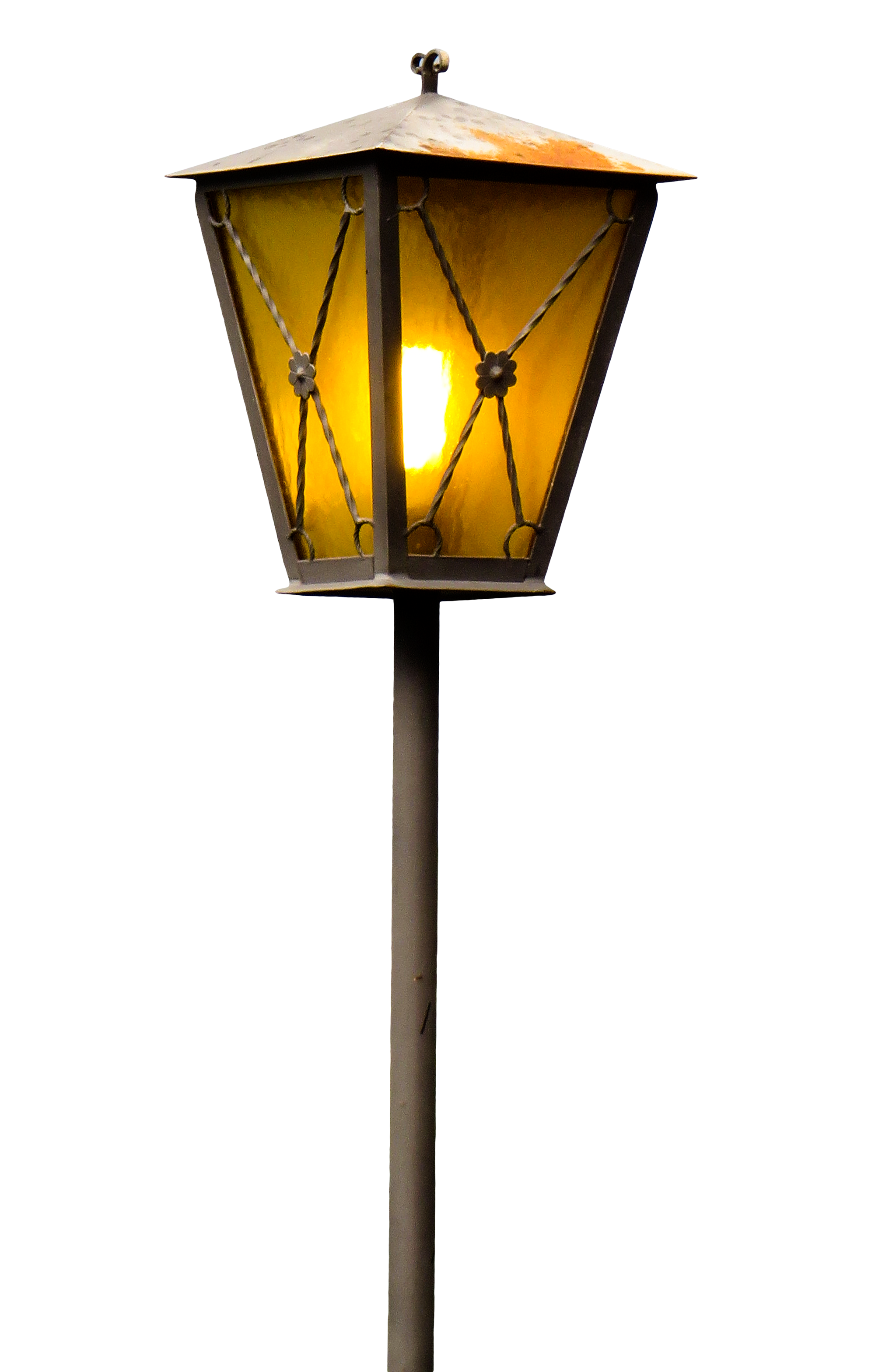 Street Light PNG File