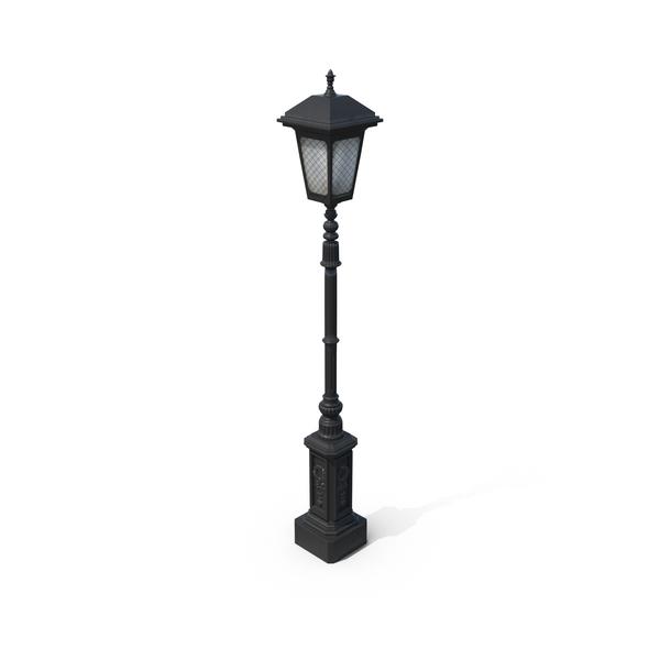 Streetlamp HD PNG - 119920