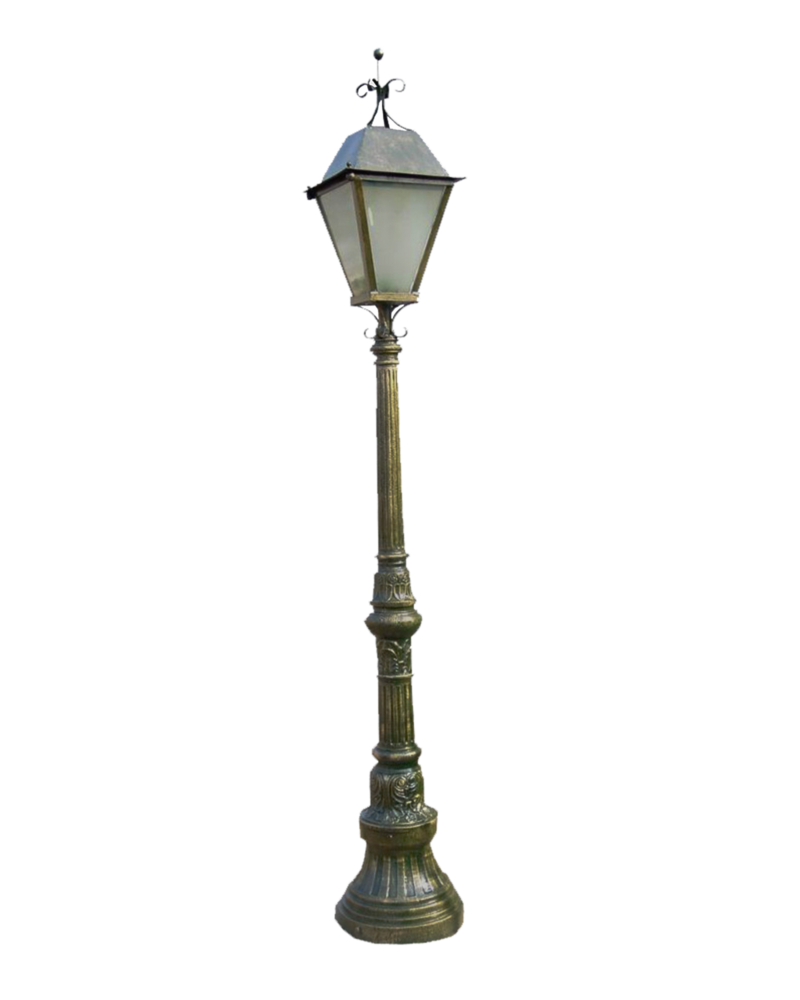 Street Lamp PNG - Streetlamp HD PNG