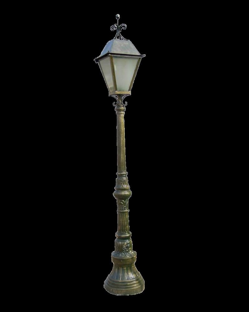 Streetlamp HD PNG - 119911