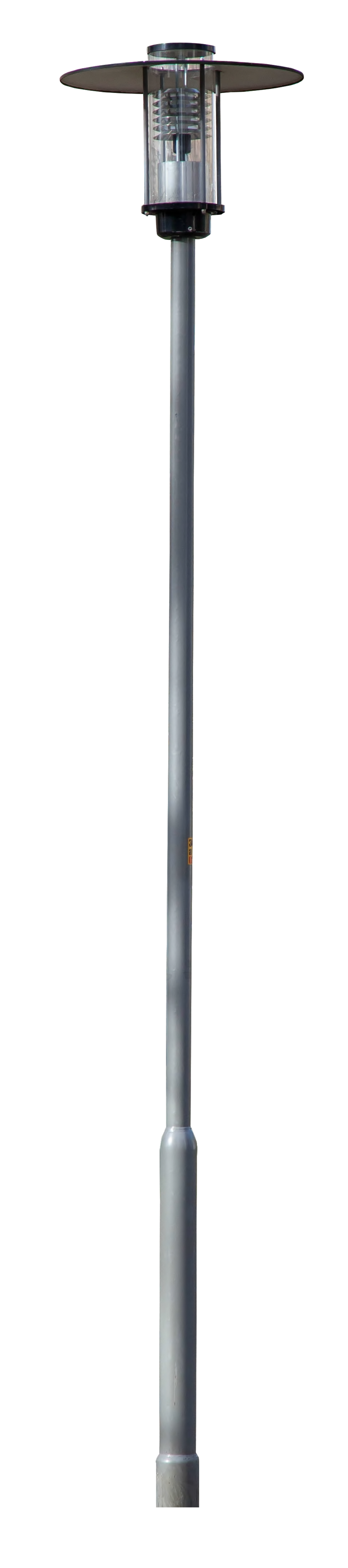 . PlusPng.com Street Lamp Stock PNG by pixelmixtur-stocks - Streetlamp HD PNG